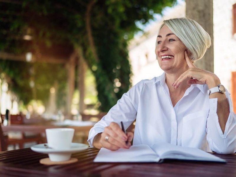 Schreiben als Karriere