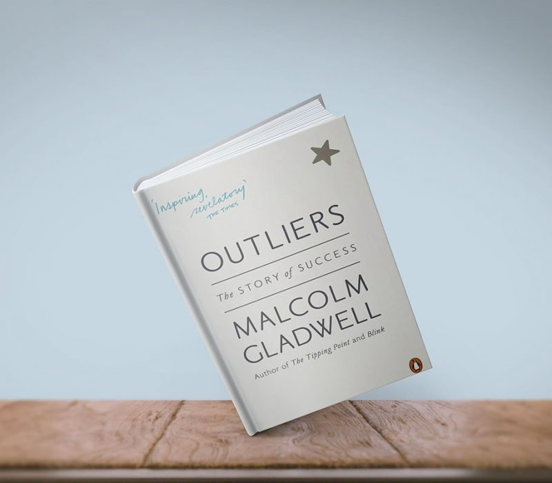 Malcolm Gladwell - Überflieger - Outliers