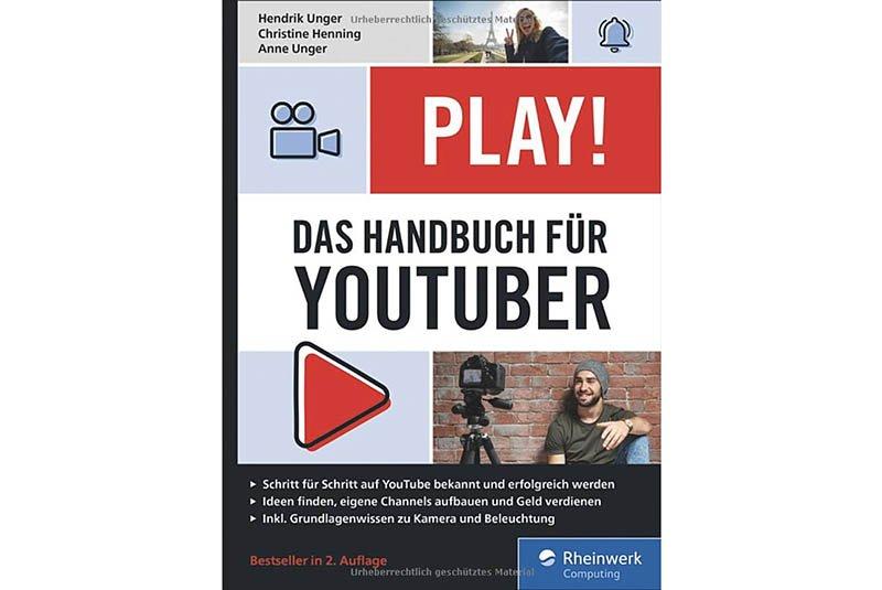 Mit Youtube Geld verdienen