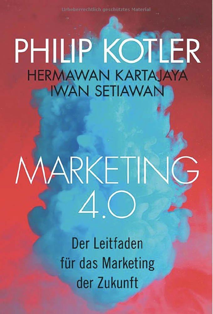 Philip Kotler Marketing 4.0