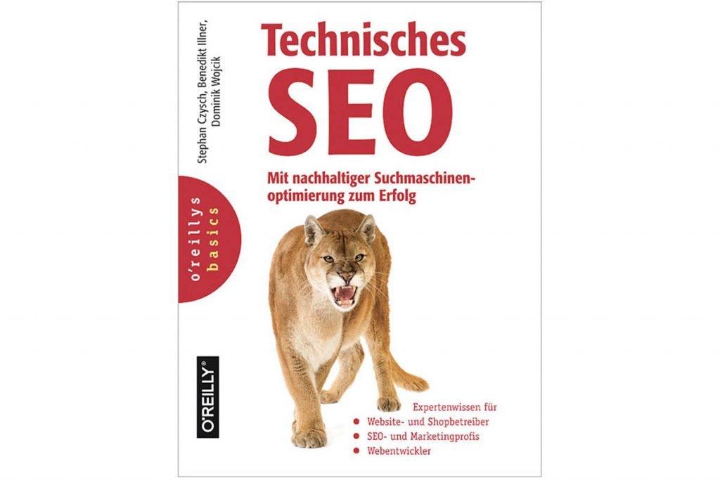 Technisches SEO Buch