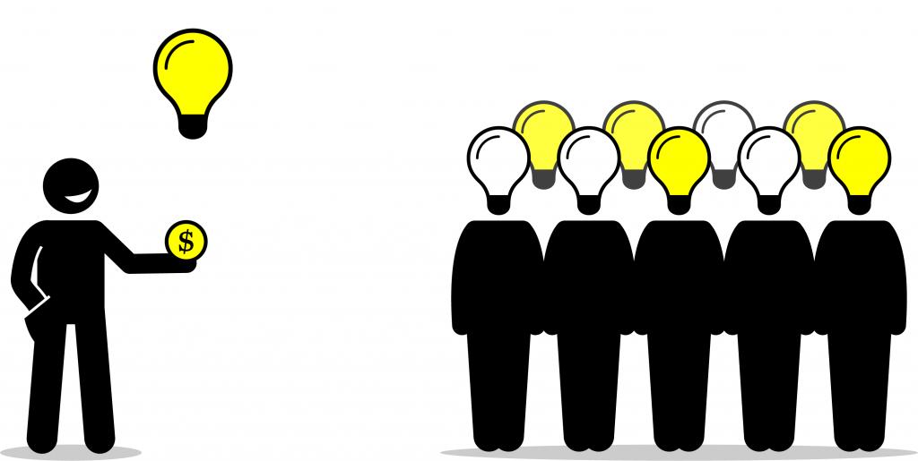 Crowdfunding und Marketing: Wie nutzt man Psychologie?