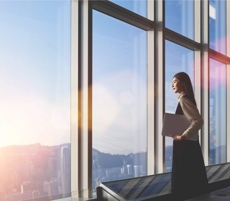 introvertierte CEO
